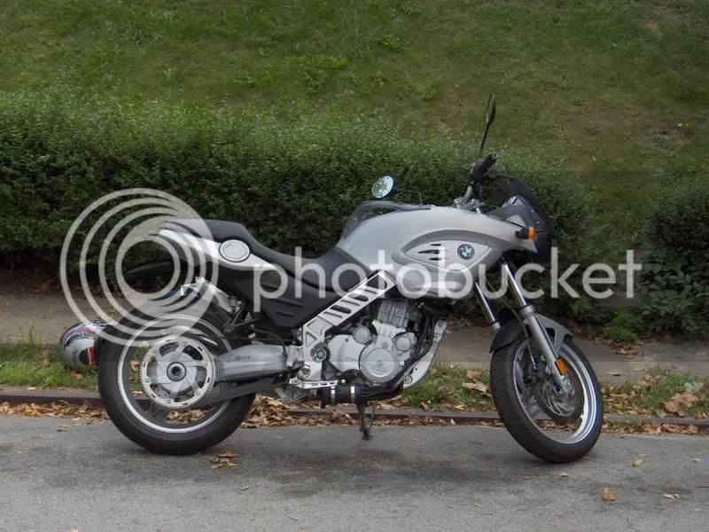 Bmw Scarver F650 Cs Cafe Racer Kakamozza Org