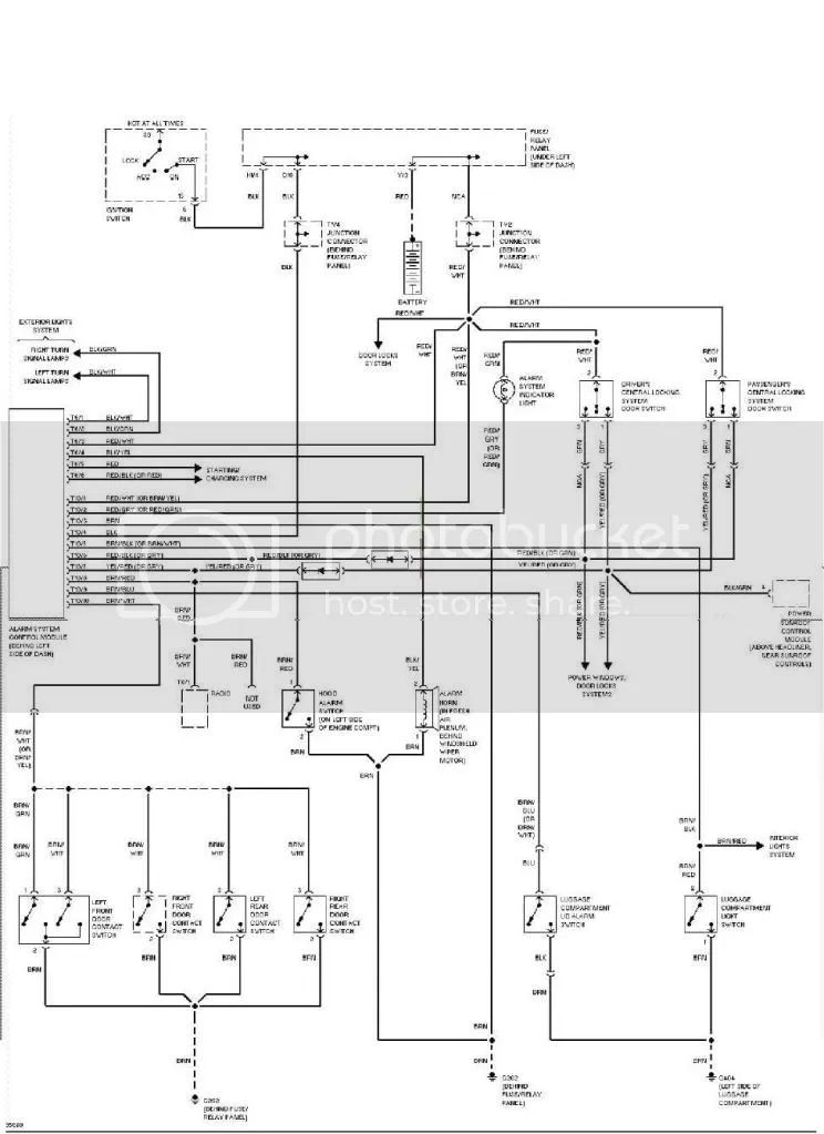2005 vw jetta wiring diagram lzk gallery