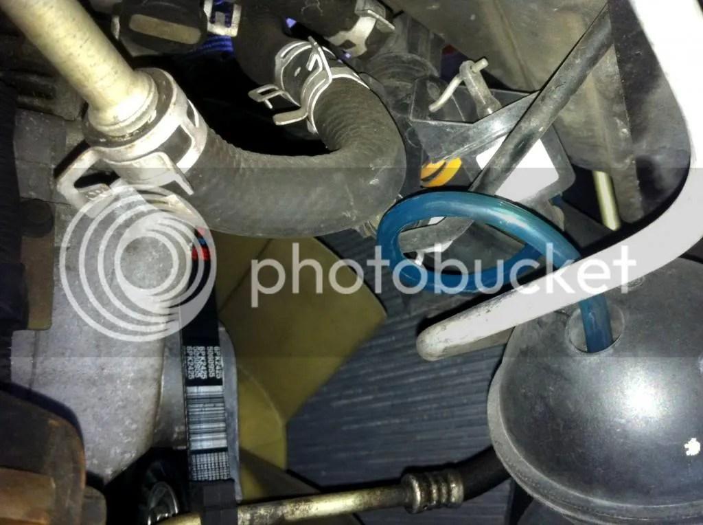 AstroSafari \u2022 HVAC Vacuum Line Replacement