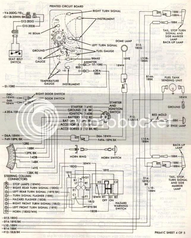 [WLLP_2054]   1978 Dodge Van Wiring Diagram - Auto Electrical Wiring Diagram   Arco 60109 Alternator Wiring Diagram      Wiring Diagram