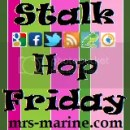 Stalk Hop Friday