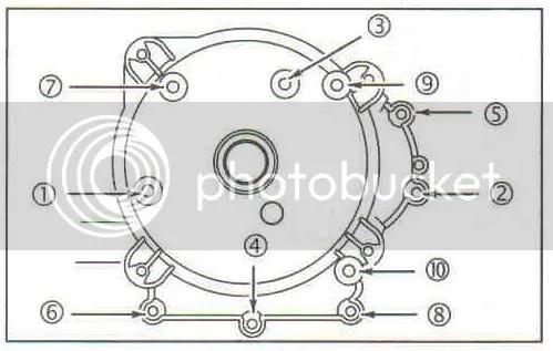 Oil Leak Briggs  Stratton Engine #31P977-0635-E1 - DoItYourself