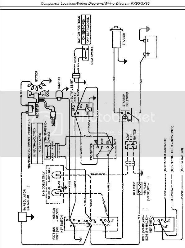 john deere 111 wiring diagram john free engine image for