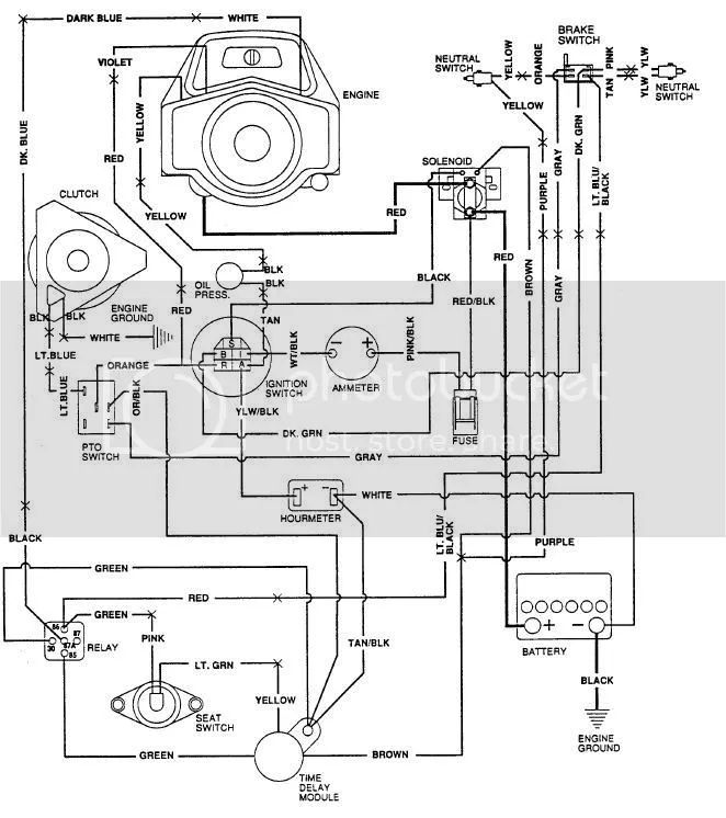 wiring diagram leviton 1755