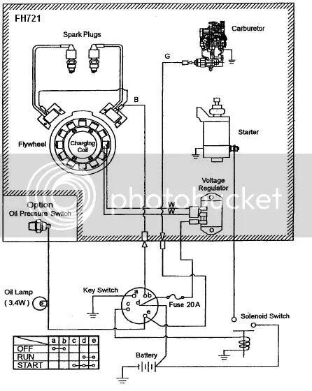 kawasaki fd731v wiring diagram