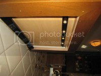 Pls help... undercabinet outlets & lighting