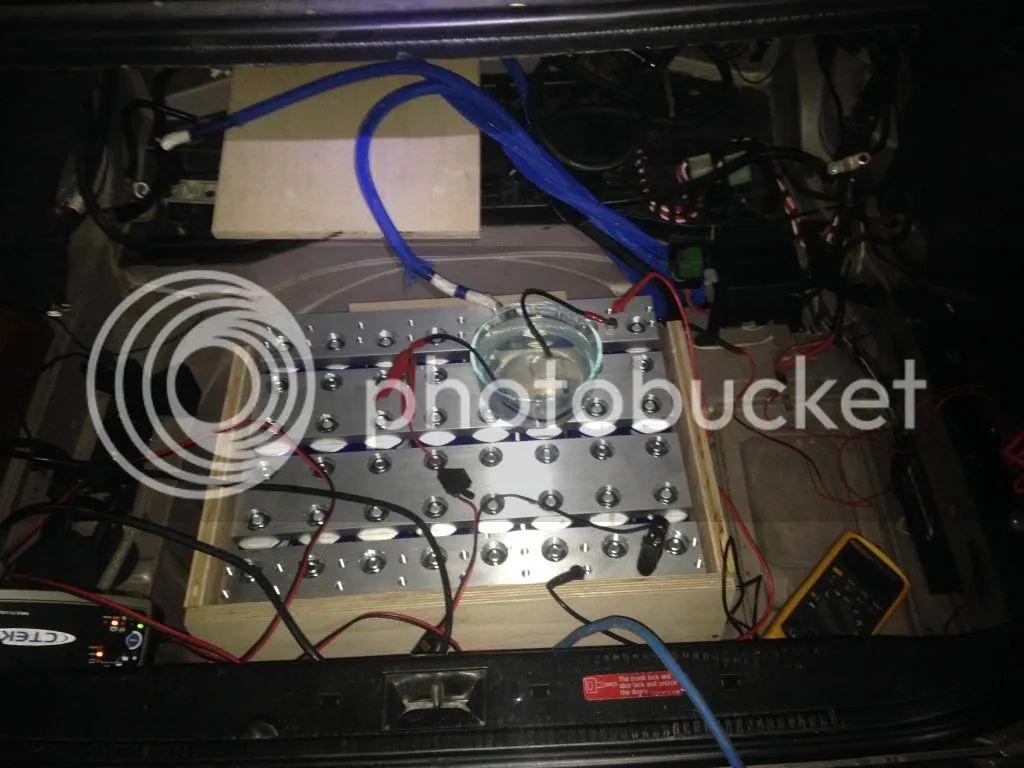 supercapacitor car audio wiring