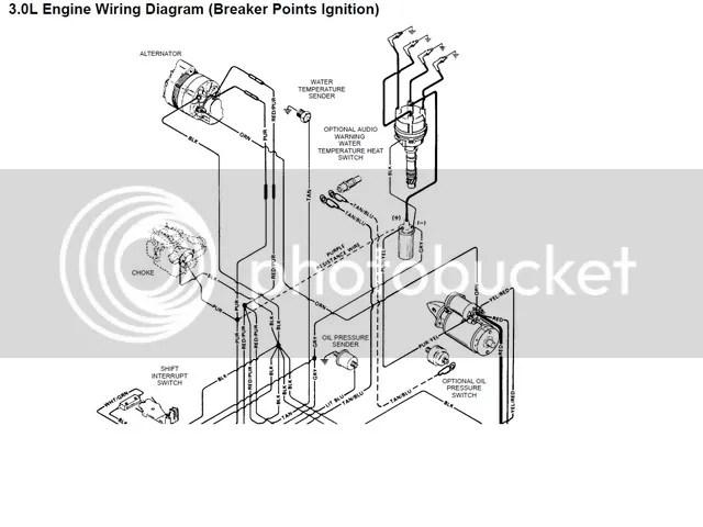3 0 Mercruiser Wiring Diagram - New Era Of Wiring Diagram \u2022