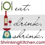 The Shrinking Kitchen