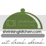 The Shrinking Kitchen