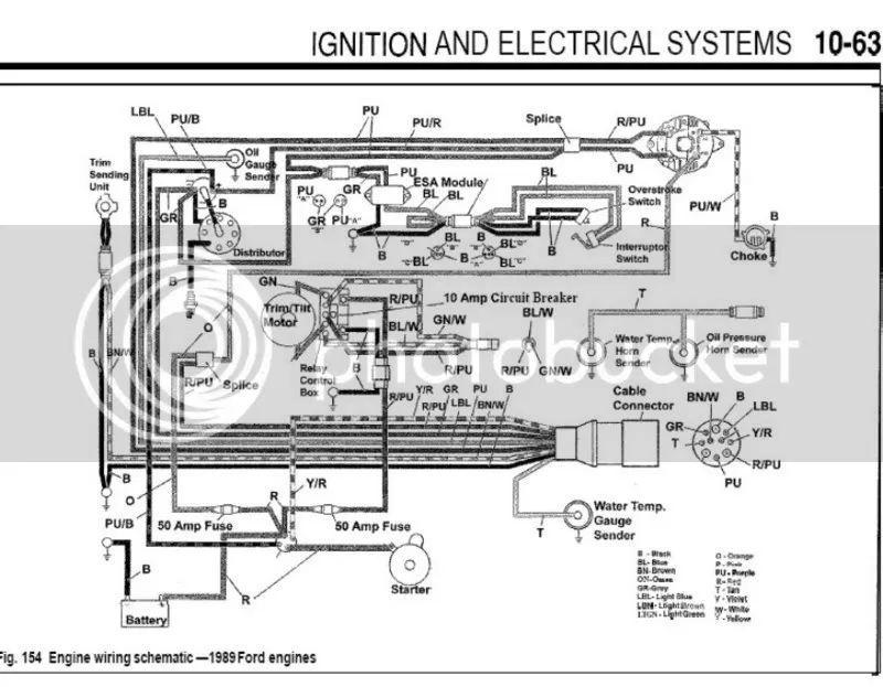 bass boat wiring diagram 12 36