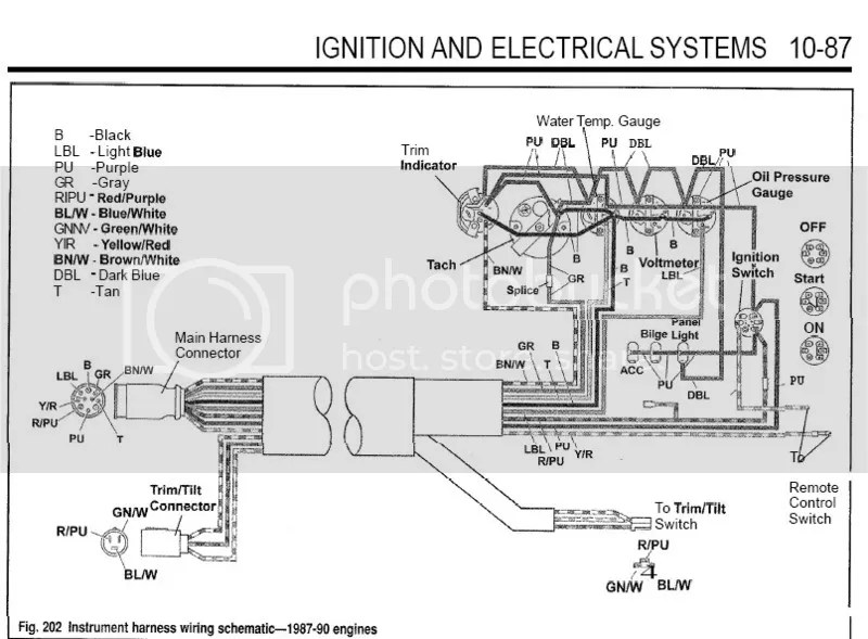 Wiring Diagram For Omc Cobra Wiring Diagram