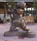 Rock Cow Billy - Hard Rock Park
