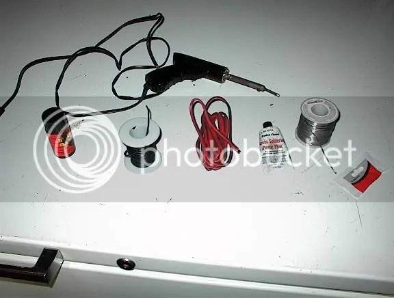 Chevy S10 Gas Gauge Fix - S-10 Forum