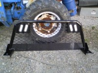 Headache racks - Ford Truck Enthusiasts Forums