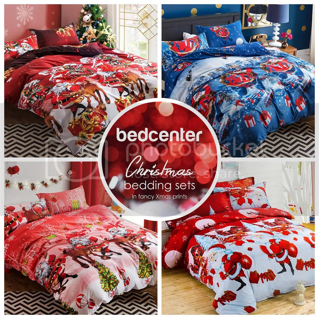Catherine Lansfield Christmas Bedding Dimension Muchun Brand Christmas Bedding Sets Children Cartoon
