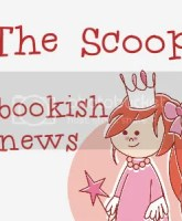 BookNews The Scoop Bookish News Issue no.2