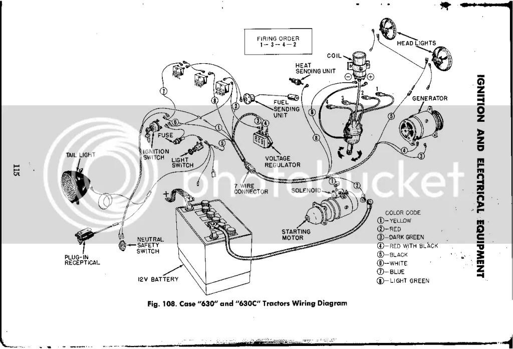t bucket wiring schematic