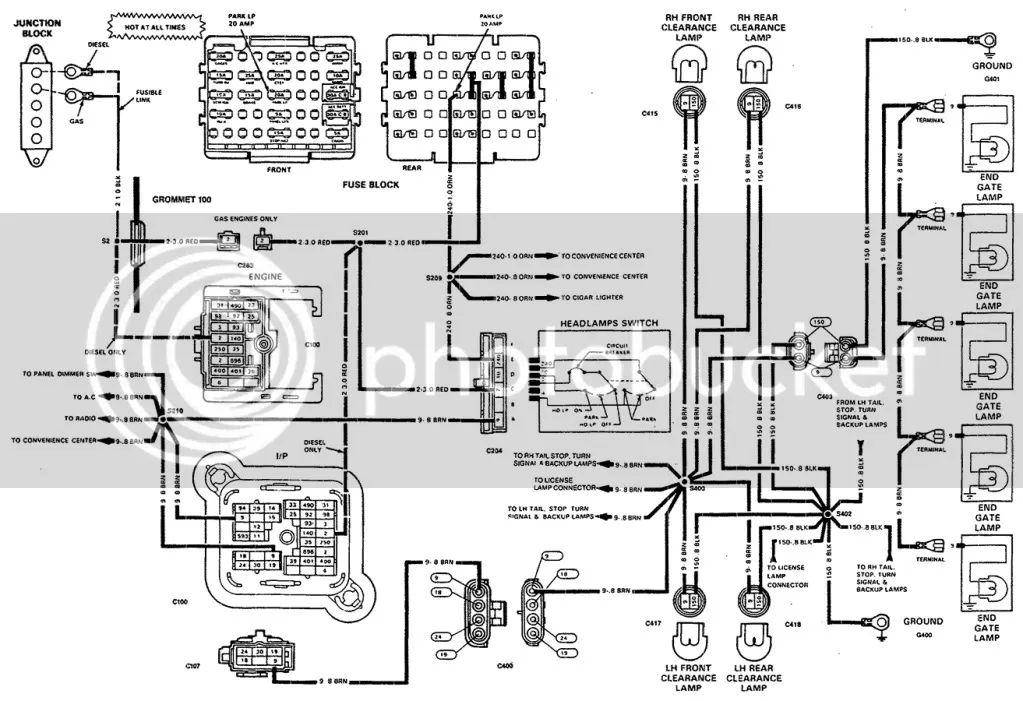 natc 454 ss wiring diagram