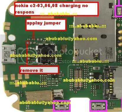 Nokia C2-03,06,08 new all Problem solution by gsmfox - GSM-Forum