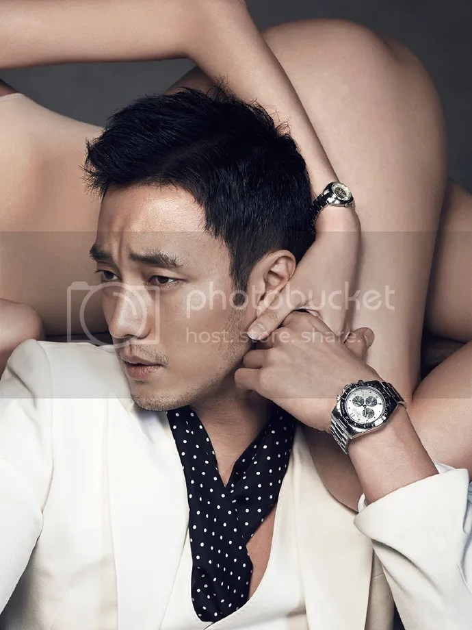 English Sub More Of So Ji Sub From High Cut's Vol. 123 | Couch Kimchi