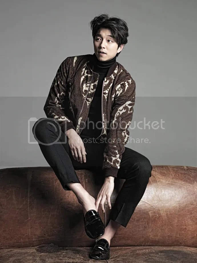 Fall Iphone Wallpaper Pinterest Bam More More More Of Gong Yoo For Singles Amp High Cut