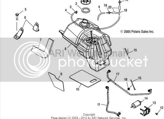 Wiring Diagram Polaris Ranger 570 Xp \u2022 EklaBlog