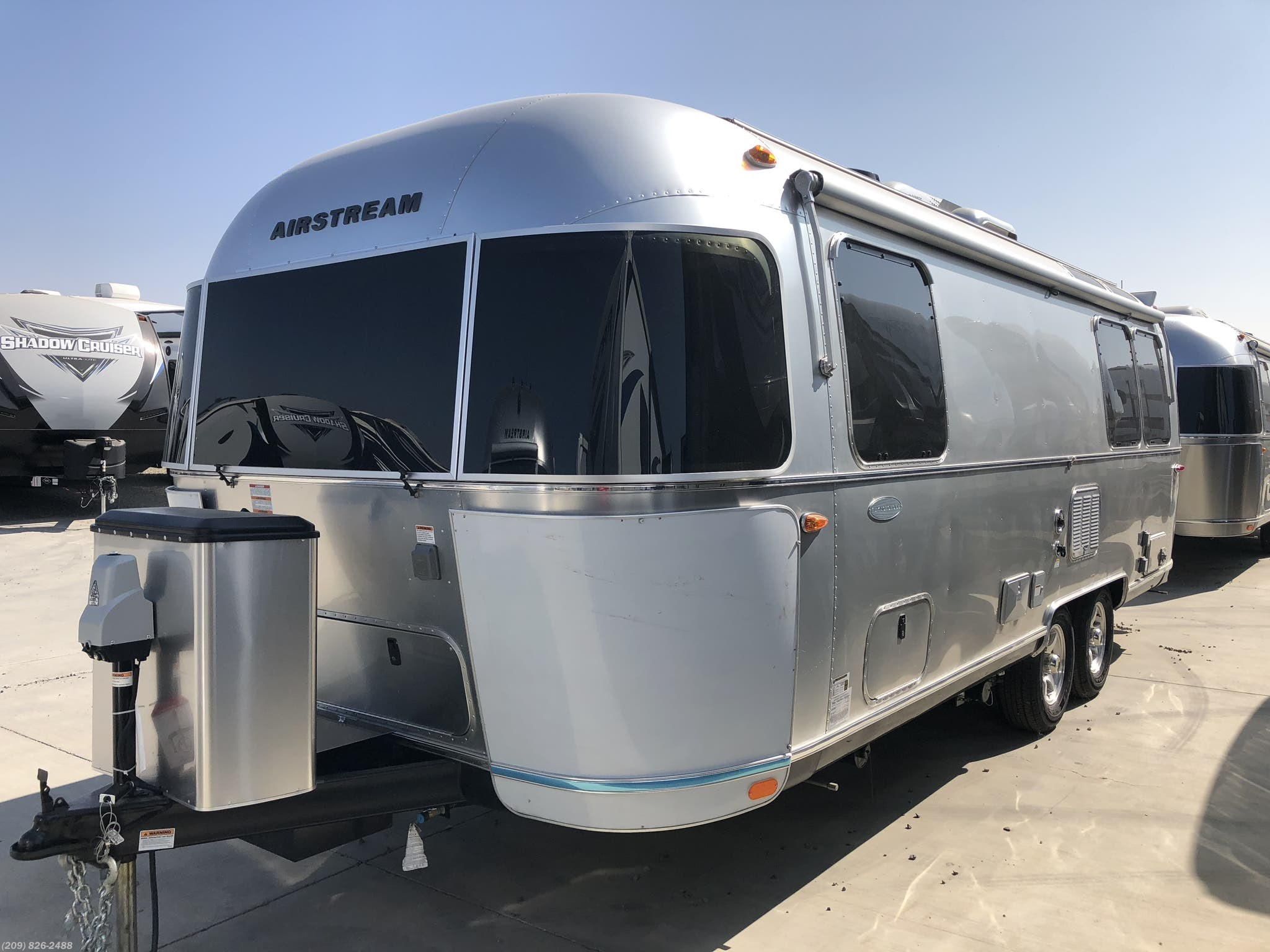 Cruising Baños 2019 Airstream Rv Flying Cloud 25fb Twins For Sale In Los Banos Ca 93635 7419