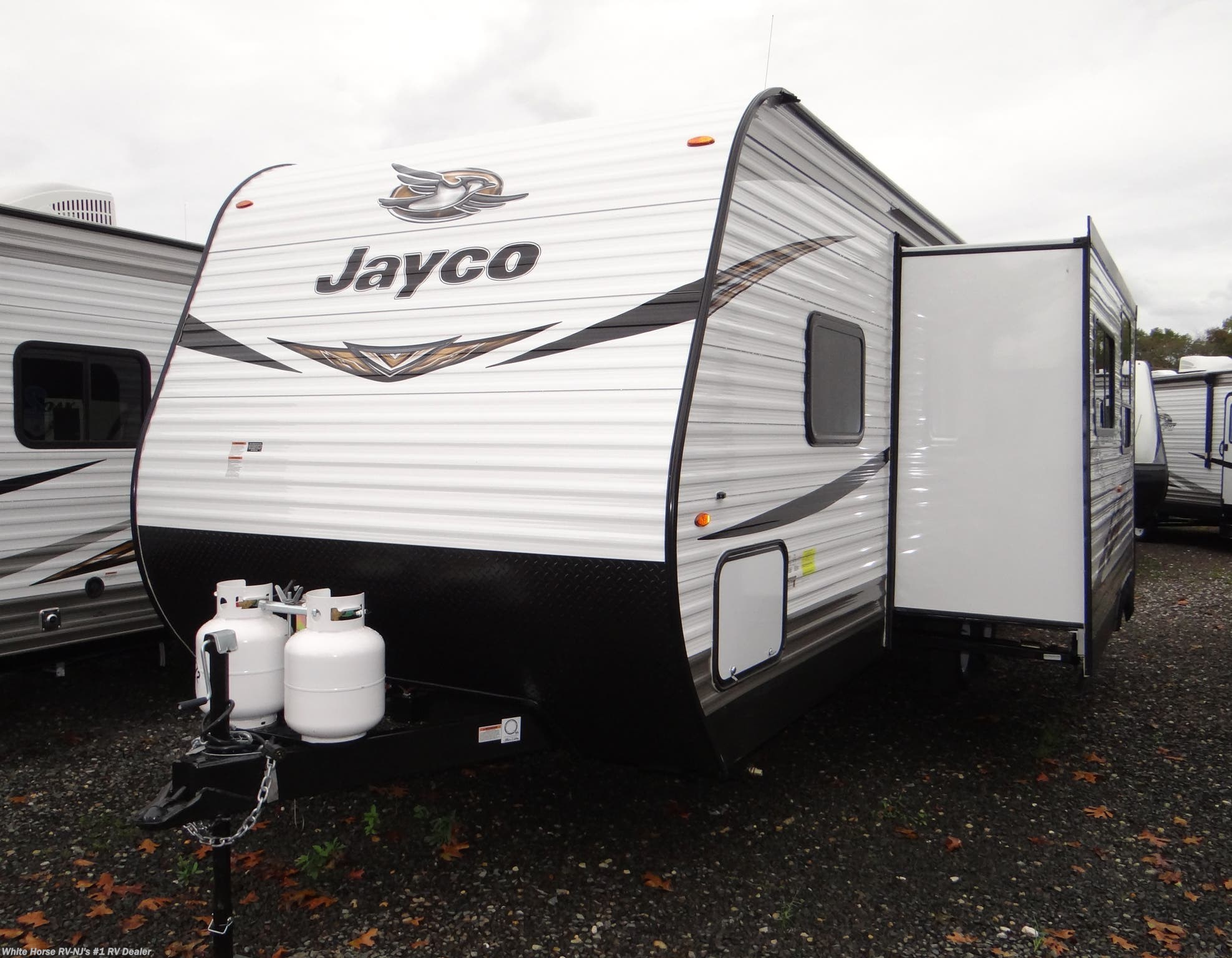 Double Bunks For Sale 2019 Jayco Rv Jay Flight Slx 267bhsw 2 Bdrm Slide W Double Bed Bunks For Sale In Williamstown Nj 08094 J12196