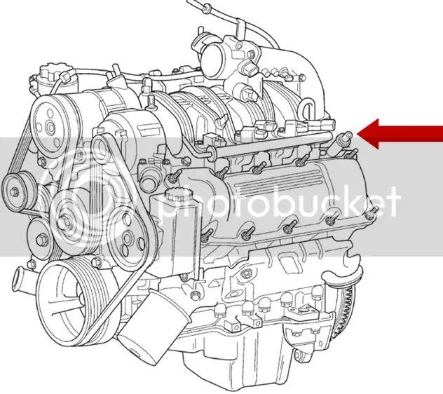 2002 jeep liberty 3.7 engine diagram