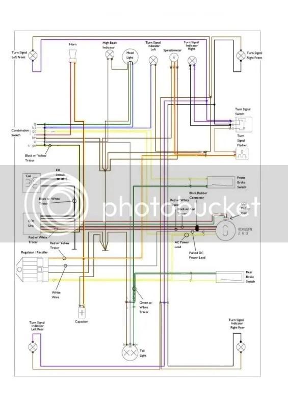 2009 Ktm Wiring Diagram - Wiring Data Diagram