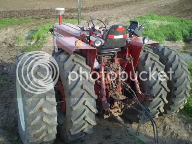 Farmall 826 806 Farmall Tractor Wiring Harness Farmall 826 And