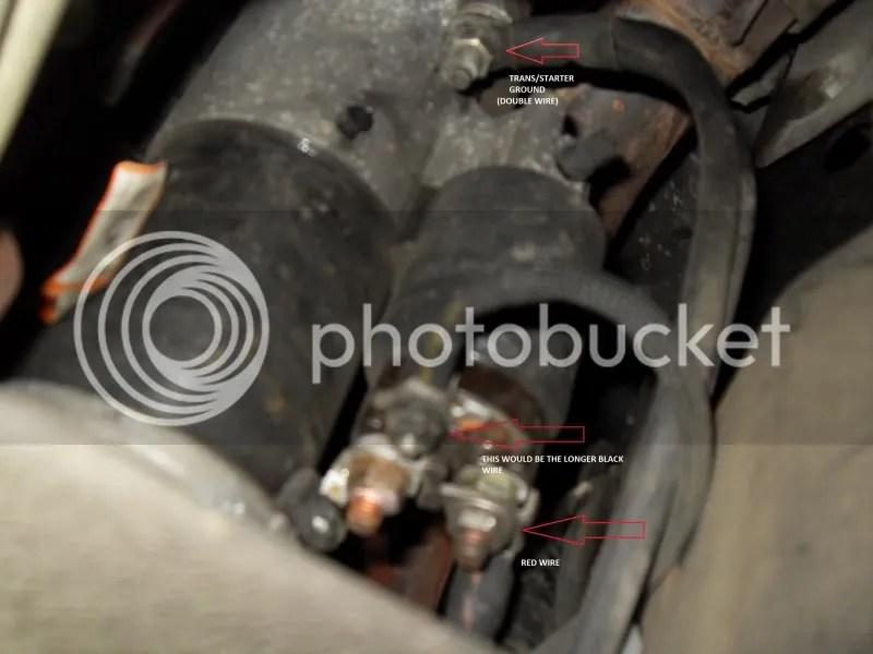 02 Ford F 150 Starter Wiring Diagram - Wwwcaseistore \u2022