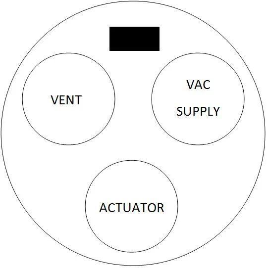 nv231 nv233 vacuum diagram