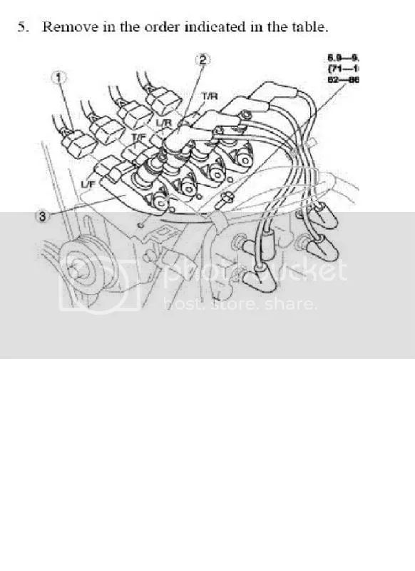 2004 mazda rx 8 ignition coil wiring diagram
