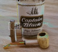 Why do I like captain Black (White)??? :: Pipe Tobacco ...