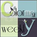 Color Me Weekly Meme by leavesnbloom