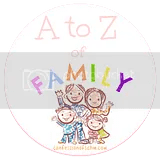 A to Z of Family