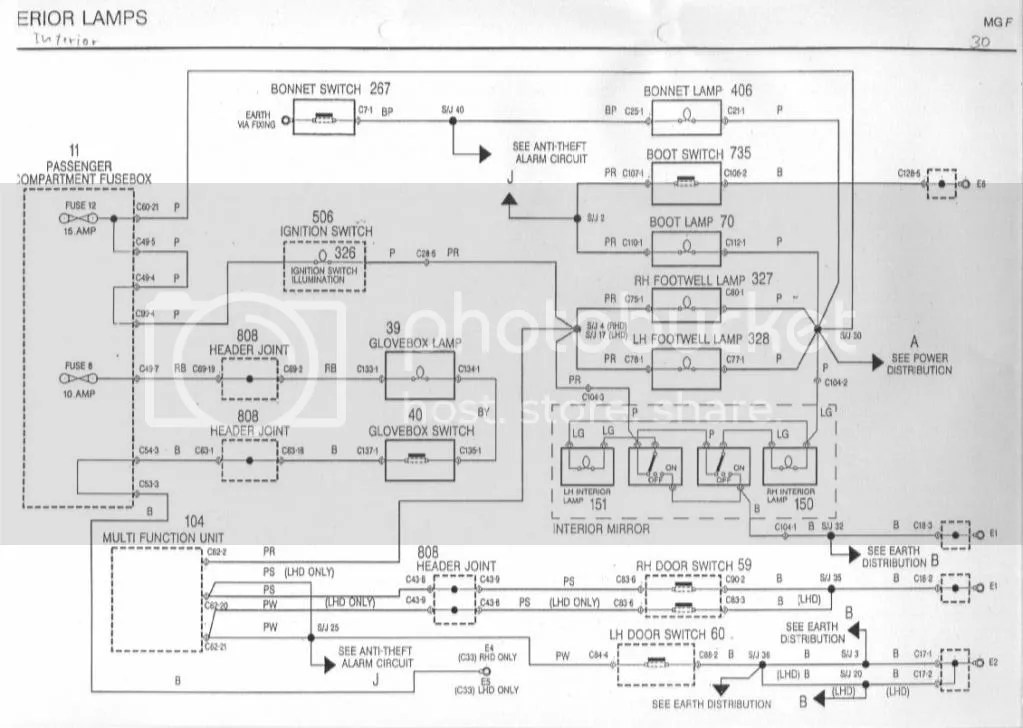 Ford 4600 Wiring Harness - Data Wiring Diagram Update