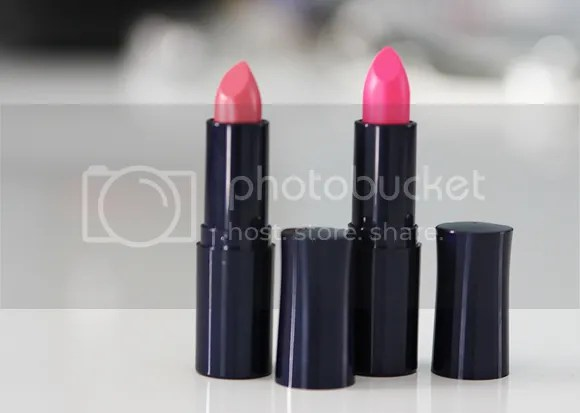 Miss Sporty Lipsticks