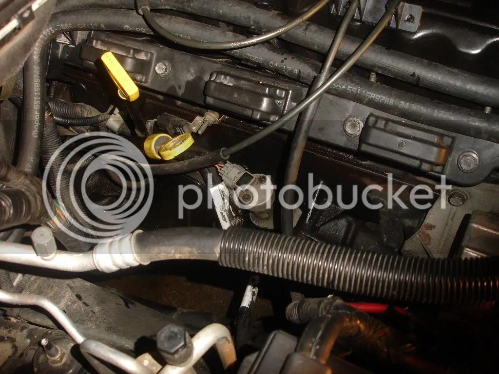 99 Jeep Wrangler Fuel Filter Location Auto Electrical Wiring Diagram 1997 Cherokee Of Crankshaft Position Sensor