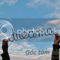 Không bao giờ quá muộn để thực hiện ước mơ