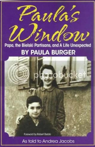 paula book