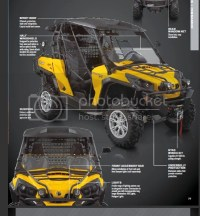 Can-Am Roof - Can-Am Commander Forum