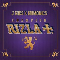 Download: J.NICS Champion Rizla EP
