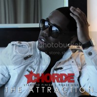 Download: Chorde - Start to Finish | Phase One: The Attraction EP
