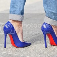 superwoman shoes