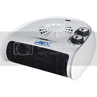 Anex Fan Heater Ag 3031 Price In Pakistan Anex In