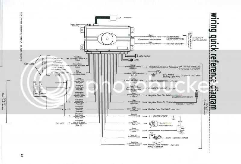 Viper 5900 Alarm Wiring Diagram Wiring Schematic Diagram