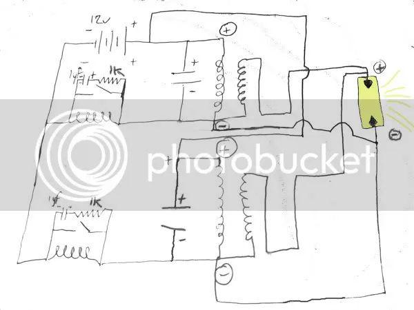 tesla imhotep radiant energy circuit